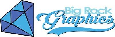Big Rock Graphics - Innovative, Creative, Trusted
